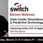 Image for the Tweet beginning: Don't miss the @Bisnow webinar: