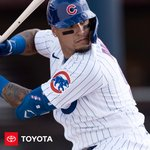 Dear Toyota,  Let's hit the Home Opener out of the park! 🔥🎩 Ka-boom, Javy #ad #Toyota
