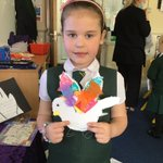 Image for the Tweet beginning: 1R completed their sculpture of