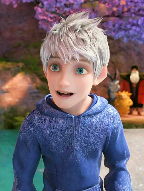 @lupinswift's photo on Jack Frost