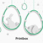 Image for the Tweet beginning: Printbox Community, we wish you