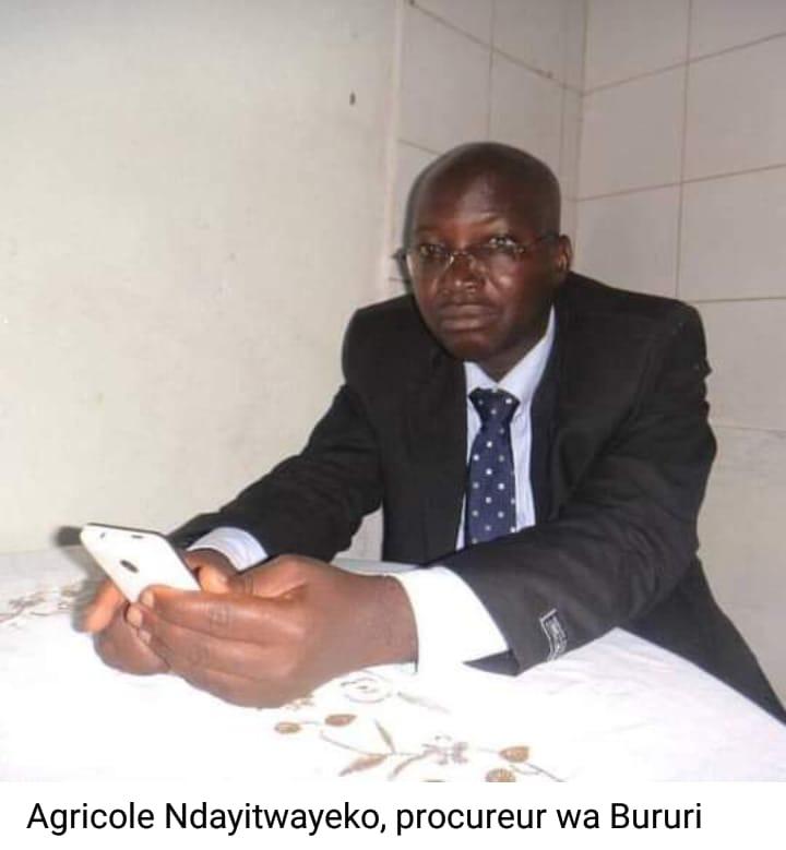 Thierry Uwamahoro (@ThierryU) | Twitter