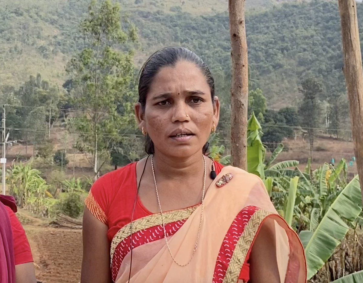 #FreeHidmeNow   @bhupeshbaghel Hidme's arrest is unlawful. Stop the relentless assault against Adivasi rights.  #ReleaseHidme from brutal detention.   More on story: https://t.co/WgAge3P9Cz https://t.co/TCrco9iLfM