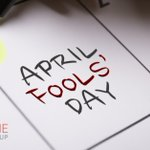 Image for the Tweet beginning: Happy April Fool's Day to
