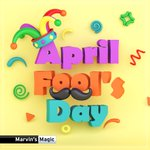 Image for the Tweet beginning: Everyday is #AprilFoolsDay with our