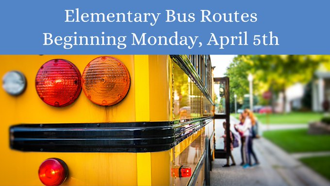 Franklin Public Schools, MA: Updated FPS Elementary bus routes