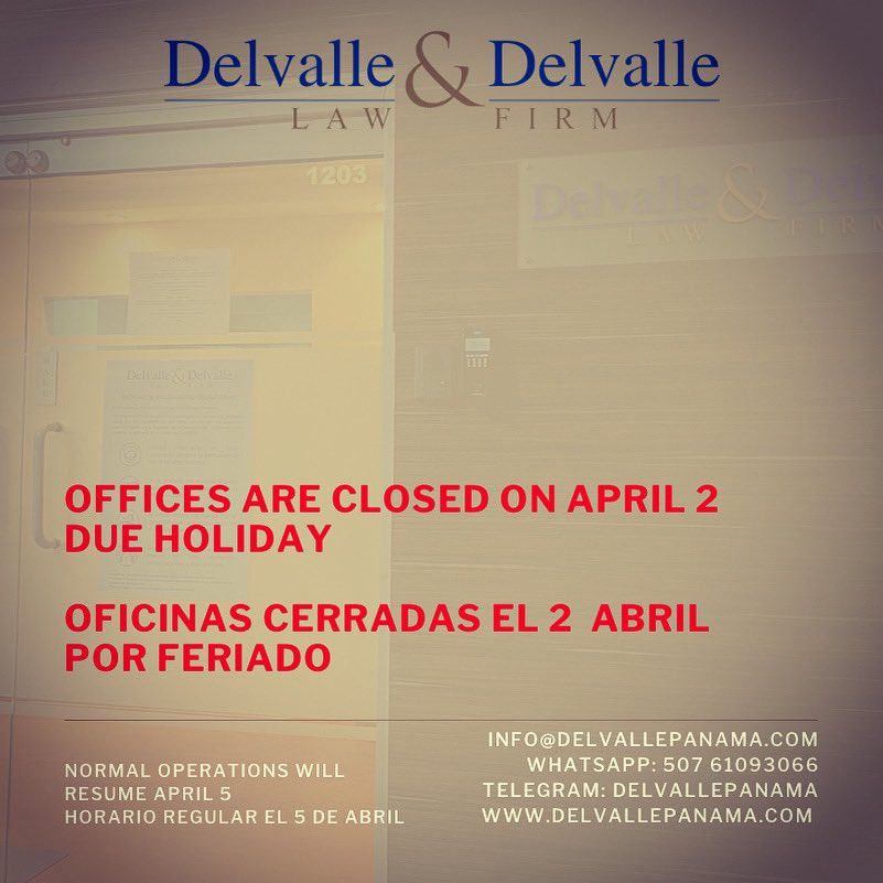 Delvalle & Delvalle Law Firm