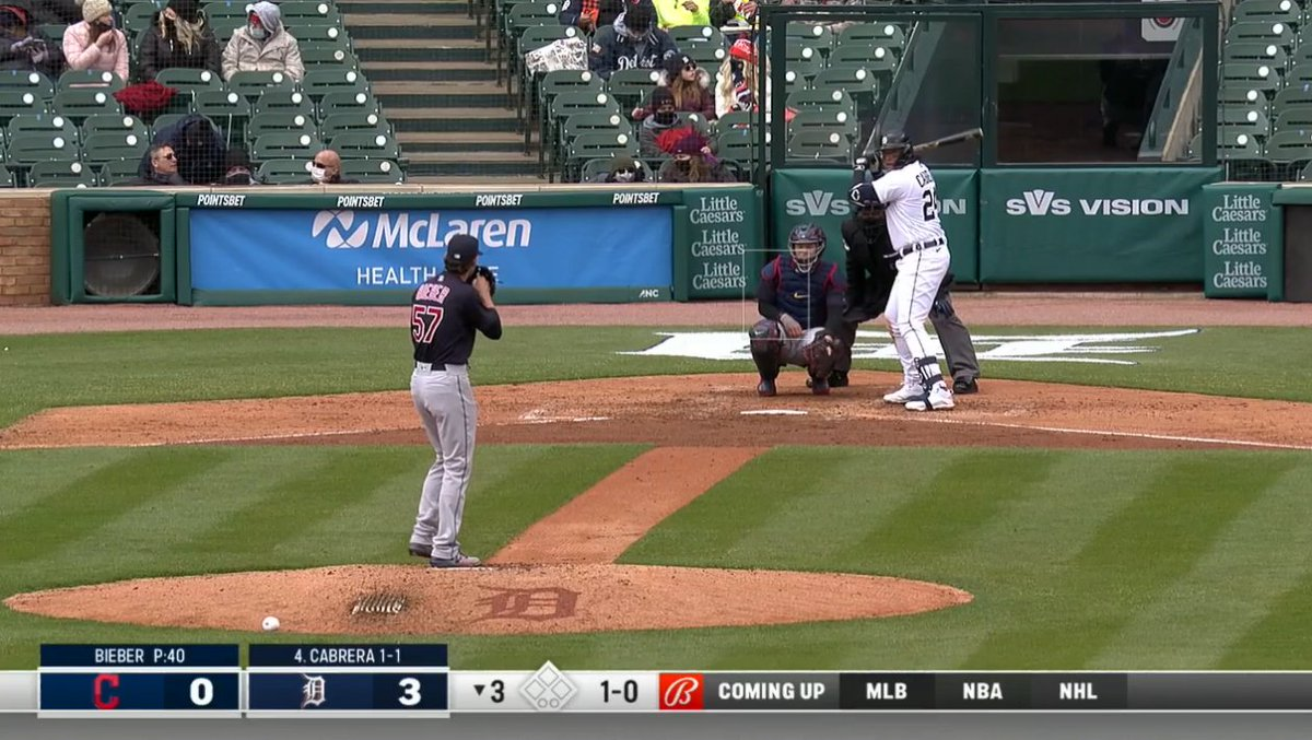 """Red Sox Stats on Twitter: """"Bally Sports replaced 19 regional Fox Sports  networks around the country today. They've gone next level and integrated  their score bug into a ticker.… https://t.co/9gYOgovbxG"""""""