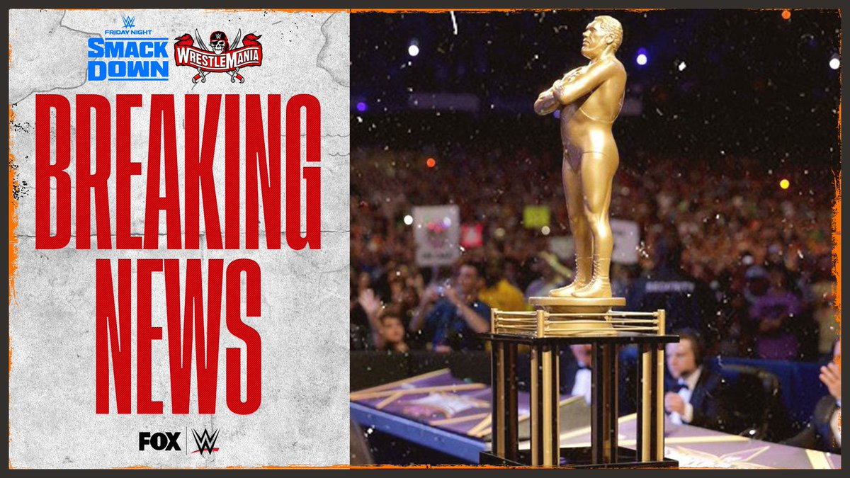 WWE Announces Andre The Giant Memorial Battle Royal, Participants Revealed