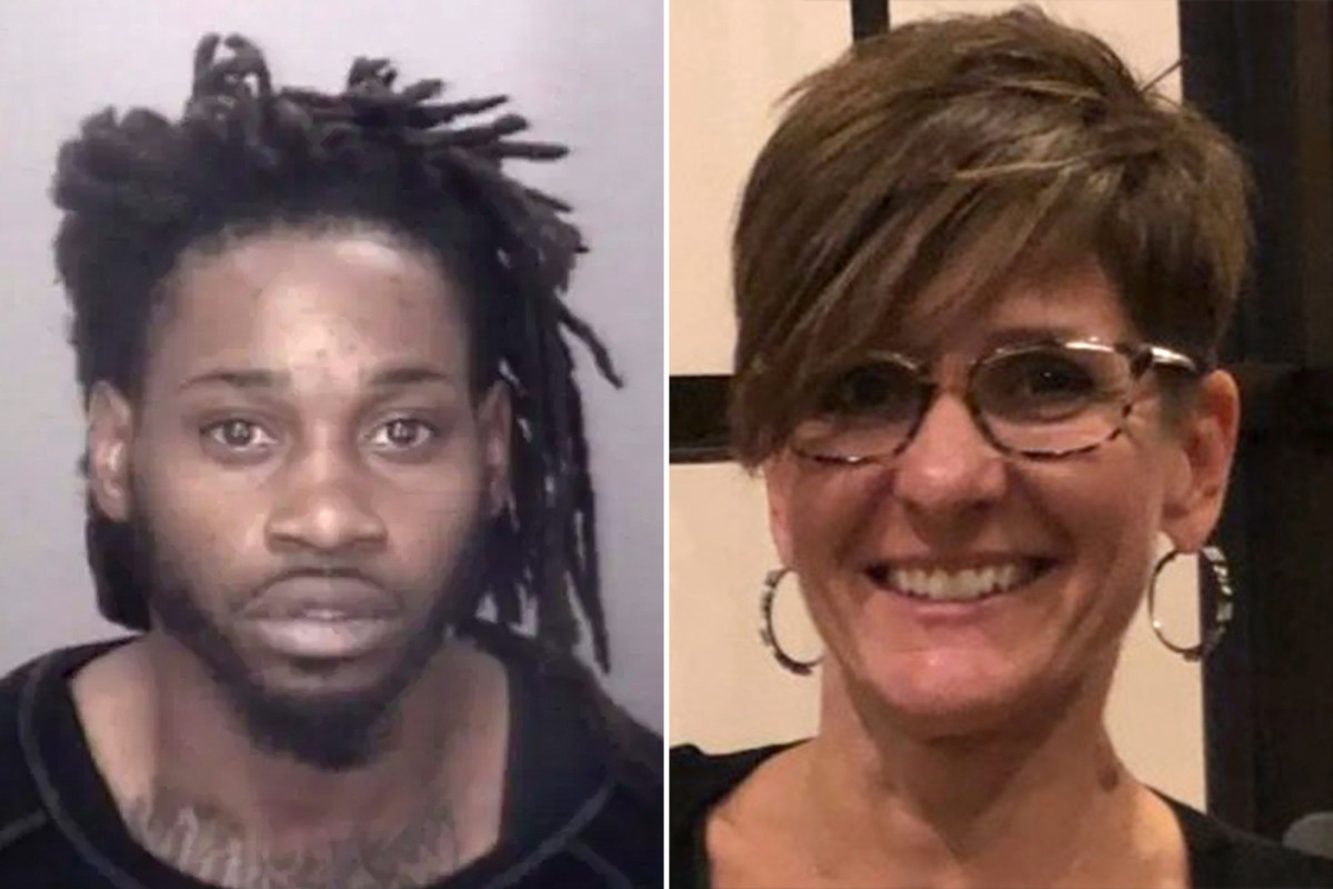 Suspect arrested in savage road rage shooting that killed mom of 6 https://t.co/MImkuaNqj1 https://t.co/AwNz2PcnmK