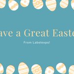 Image for the Tweet beginning: Happy Easter to all of