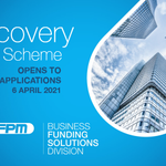 Image for the Tweet beginning: Recovery Loan Scheme | Northern