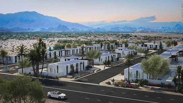 test ツイッターメディア -【新しい】米国初、3Dプリントの住宅街を建設へhttps://t.co/GXw8rUHUPs住宅は1戸約135平方メートルの平屋で、複合石材から作られる。複数の作業工程を同時進行で行えるため、従来工法より工期が短くなるいう。 https://t.co/39YhFraJTQ