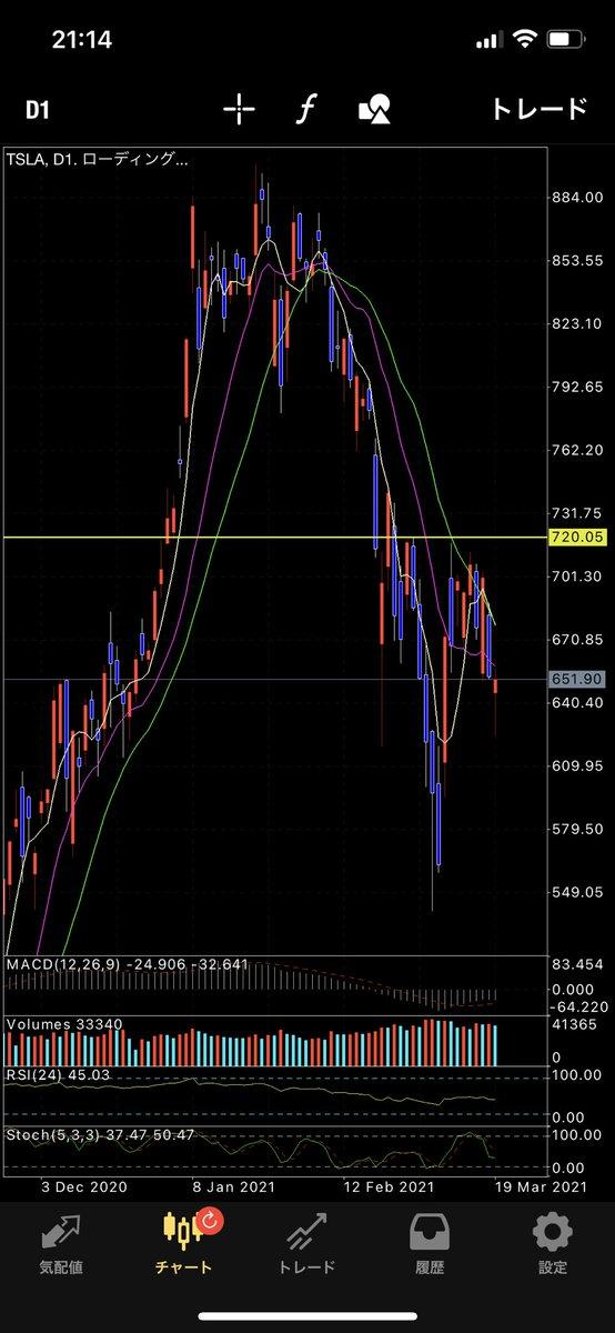 株価 今後 テスラ テスラは今後破滅するのか? それとも躍進するのか?
