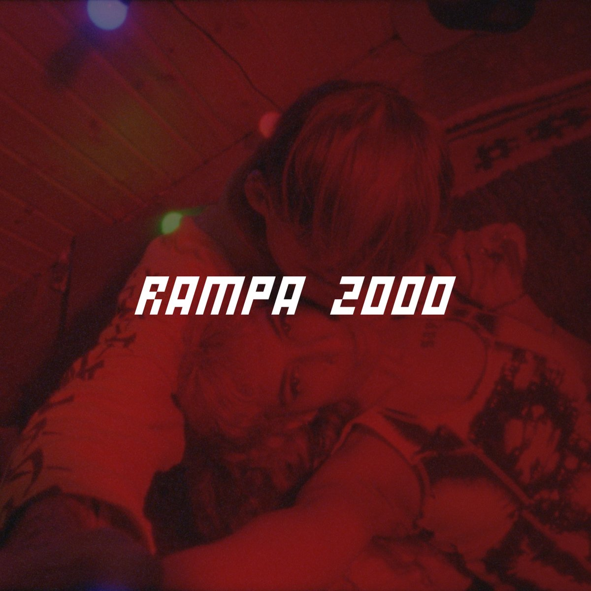 Rampa 2000 x Cocoon Video Monday 22nd special Video Premier on YouTube! See you online at 07:00 CET. 😉 Premier Video Link: youtube.com/watch?v=Bm7xOz…