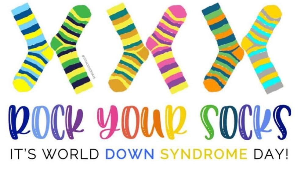 Rock your socks for World Down Syndrome Day! <a target='_blank' href='http://twitter.com/APSVaSchoolBd'>@APSVaSchoolBd</a> <a target='_blank' href='http://twitter.com/APS_EarlyChild'>@APS_EarlyChild</a> <a target='_blank' href='http://twitter.com/APSVirginia'>@APSVirginia</a> <a target='_blank' href='http://twitter.com/SuptDuran'>@SuptDuran</a> <a target='_blank' href='https://t.co/wvgKh4sZ3j'>https://t.co/wvgKh4sZ3j</a>