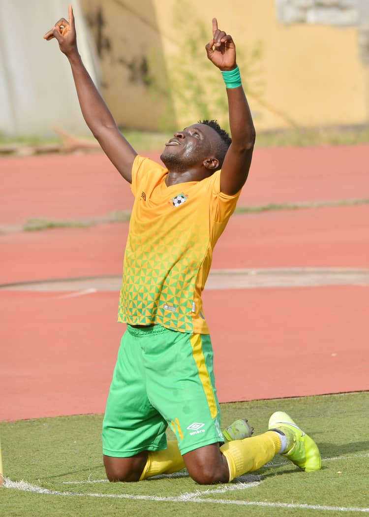 "League Management NG's tweet - ""GOAL! ⚽️ 90+3' Kwara United 4-0 Adamawa  United #KWAADA #NPFL21 HAT-TRICK FOR STEVEN JUDE Stephen Jude scores his  third of the game after rounding up Adamawa's goalkeeper "" - Trendsmap"