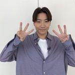 小森隼(GENERATIONS from EXILE TRIBE)のインスタグラム