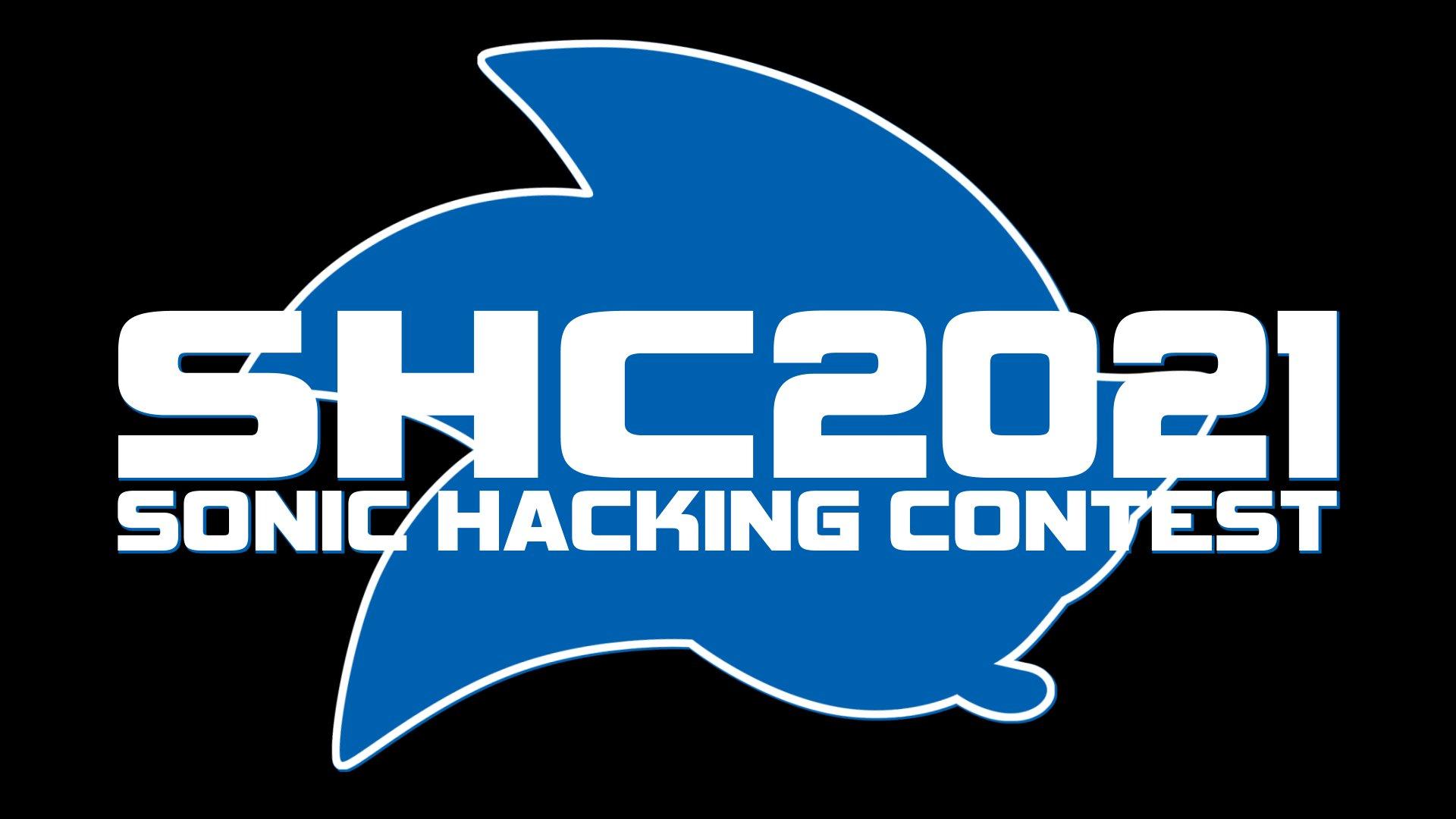 Sonic Hacking Contest 2021 zapowiedziane!