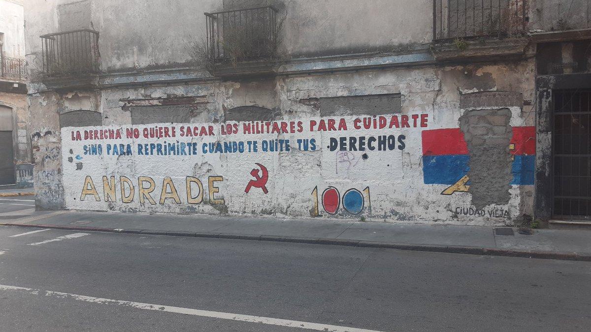 """Christian Núñez Ramos on Twitter: """"No hay ideología que haya usado más  militares para oprimir, ni que quitara más derechos como el comunismo. El  cinismo está a la vista de todos en"""
