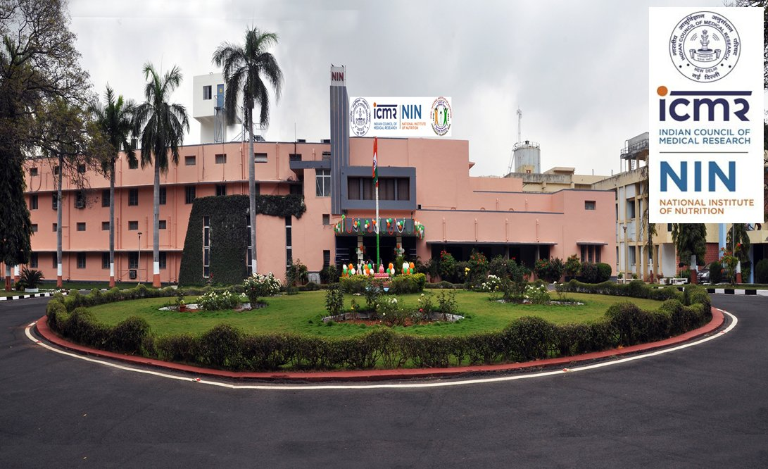 Assistant Professor Positions at ICMR-NIN, Hyderabad- Apply by 12 April 2021