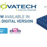 Image for the Tweet beginning: Novatech Digital is a range