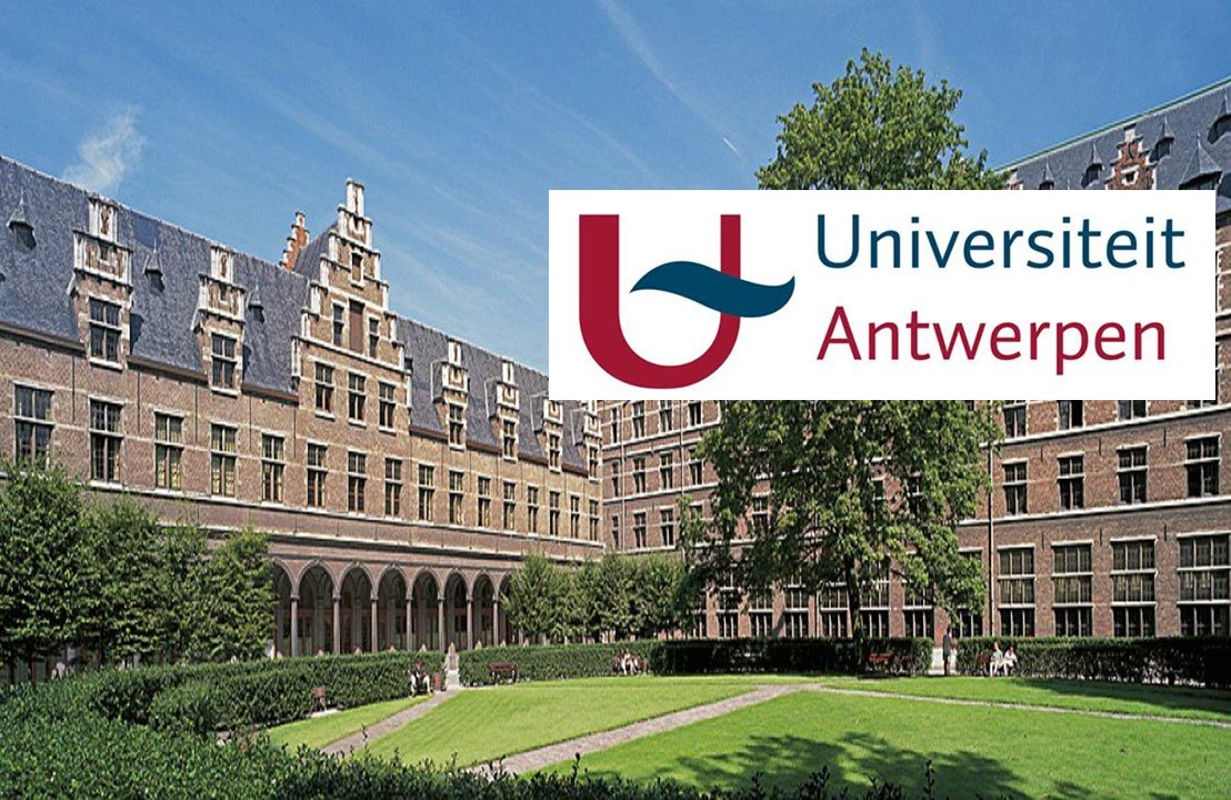 Pre/Post-doctoral Positions at University of Antwerp, Belgium