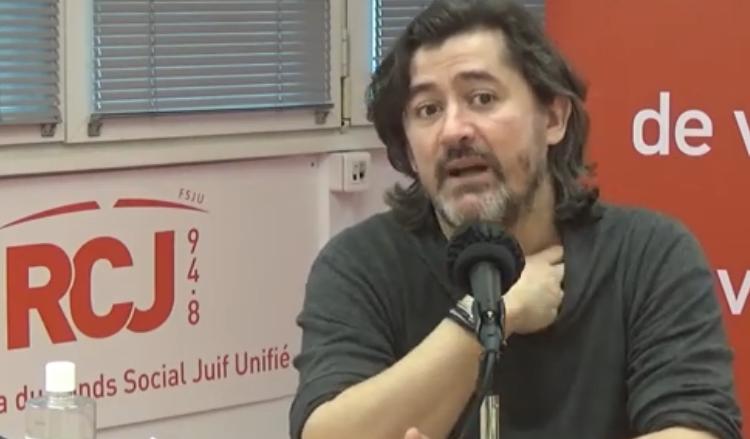 Samuel Laurent : enfin le coming out