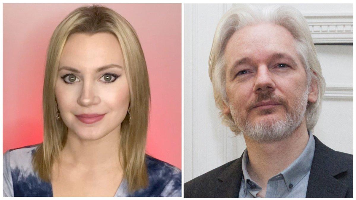 #antireport #whistleblower  #AssangeCase