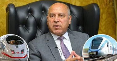 كامل الوزير الرئيس السيسى صدق على 210 مليار جنيه لمشروعات النقل