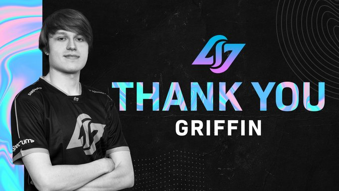 Griffin CLG release photo