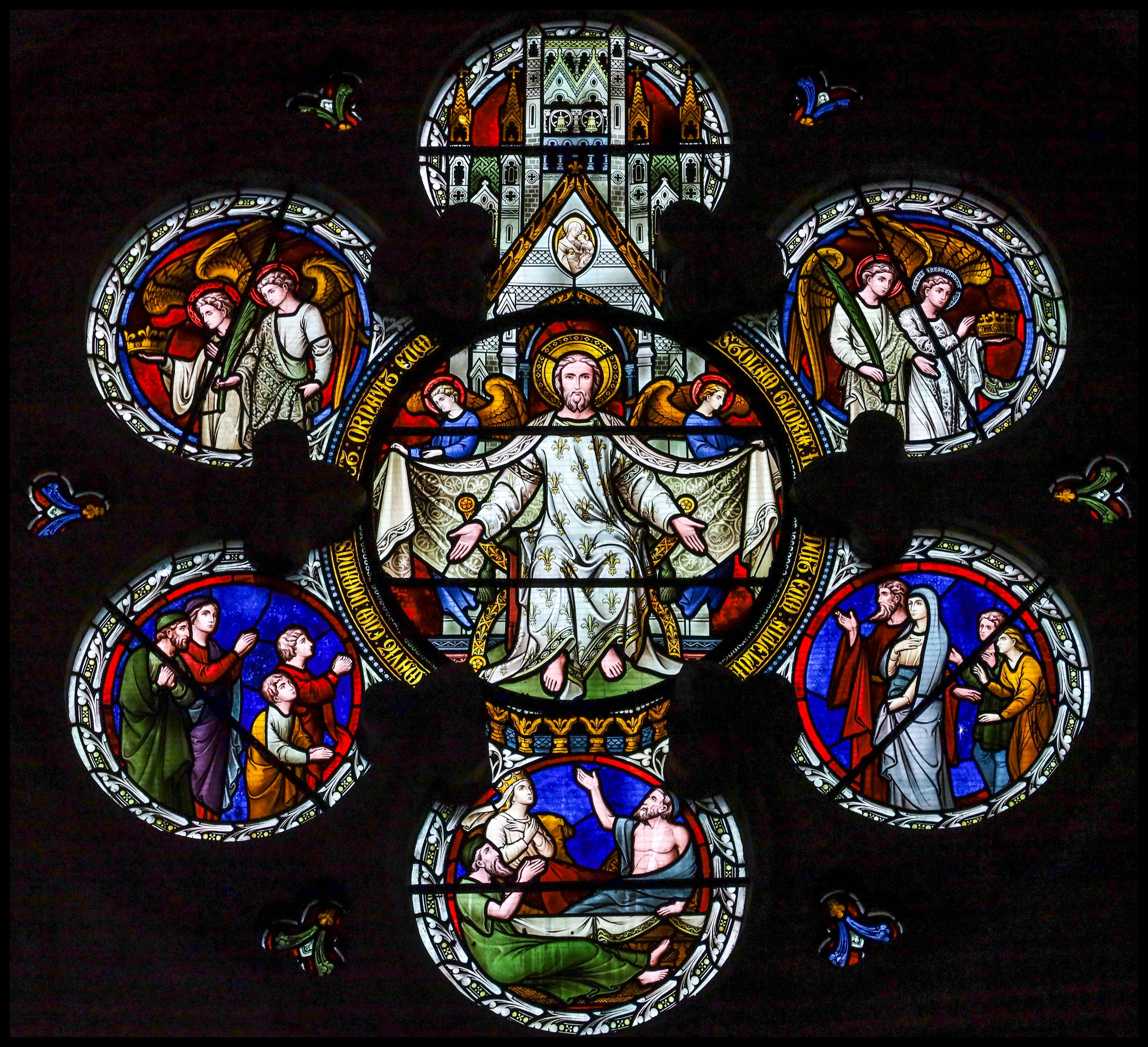 São José Patrono da Igreja