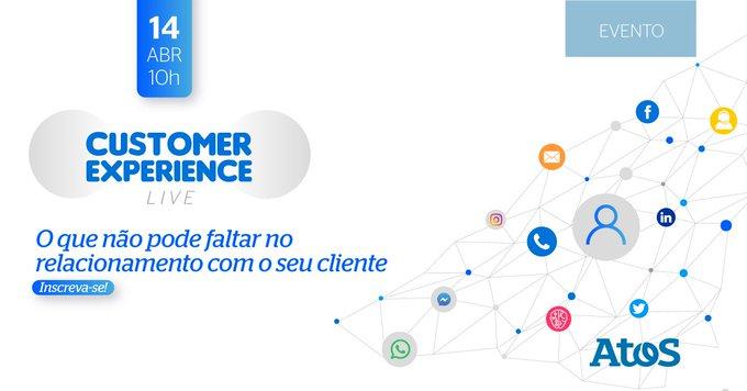 A experiência do cliente é um diferencial para qualquer marca que deseja se destacar no...