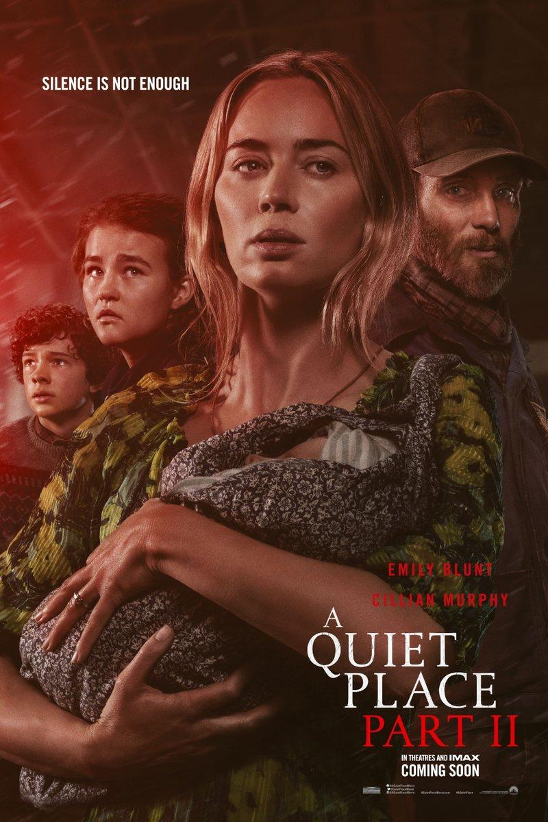 Watch A Quiet Place 2 Movie Online Popcornflix (@ii_aquietplace) | Twitter