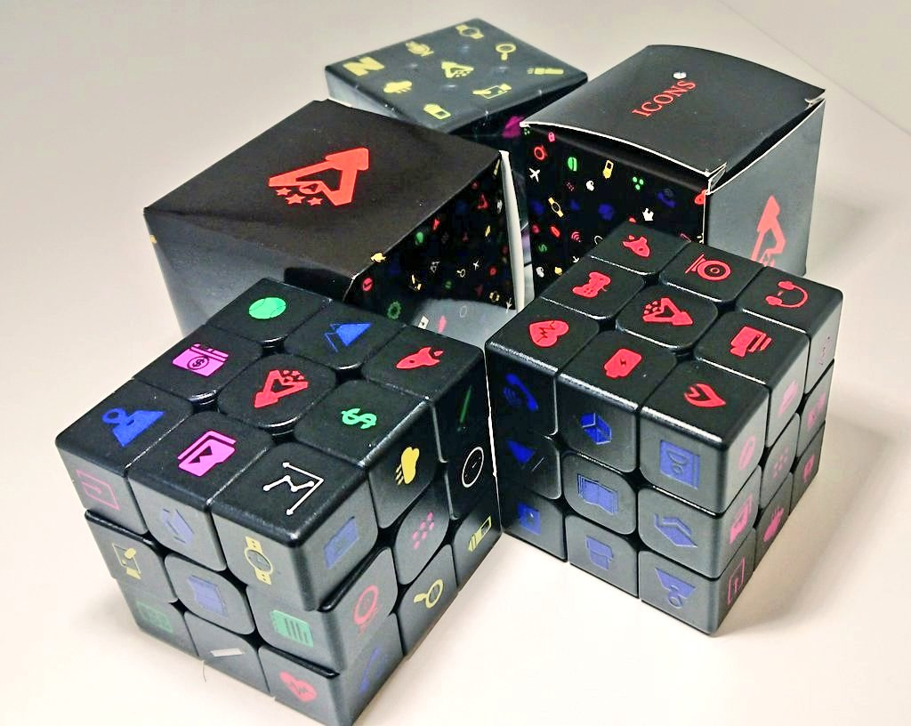 Icons Cube https://t.co/cEayiDk7WI   #OmittedUKCensusQuestions https://t.co/sspv0f4lmN