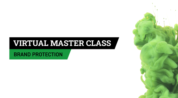 Don't miss out on today's virtual master class on brand protection... https://t.co/GjojOwCKAy