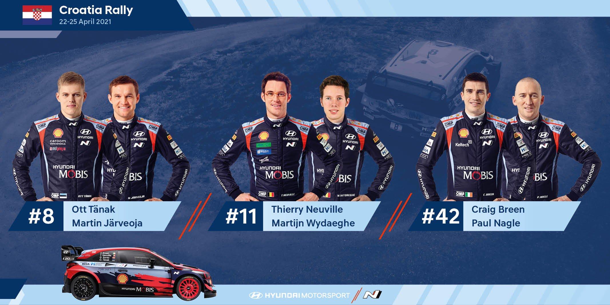World Rally Championship: Temporada 2021  - Página 18 ExJ43avWYAQ0kyc?format=jpg&name=4096x4096