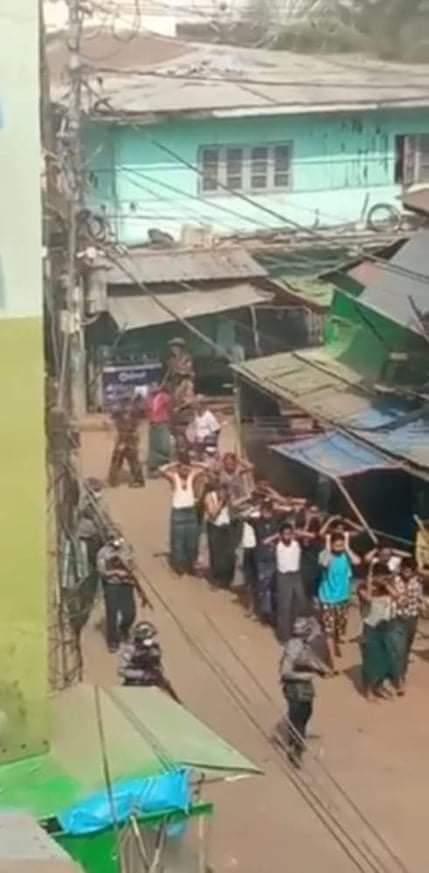 @TostevinM #WhatsHappeninglnMyanmar  #feb23coup https://t.co/CsbmTu9eGM
