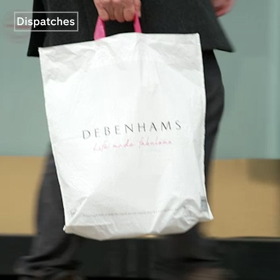 Debenhams was at the heart of our high streets for nearly 250 years before closing up shop last year. But while all its shop floor staff are set to lose their jobs, critics say it never recovered from a three year spell under private equity ownership.