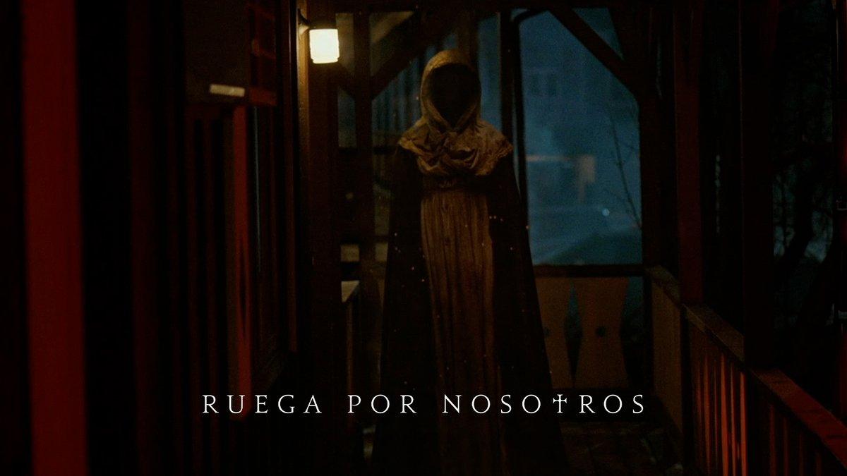 Ten cuidado con a quién rezas. #RuegaPor