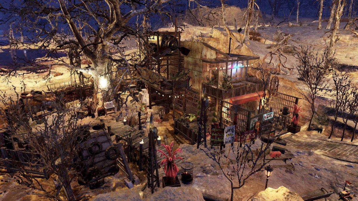 フォール アウト 76 ツイッター Fallout76 大辞典