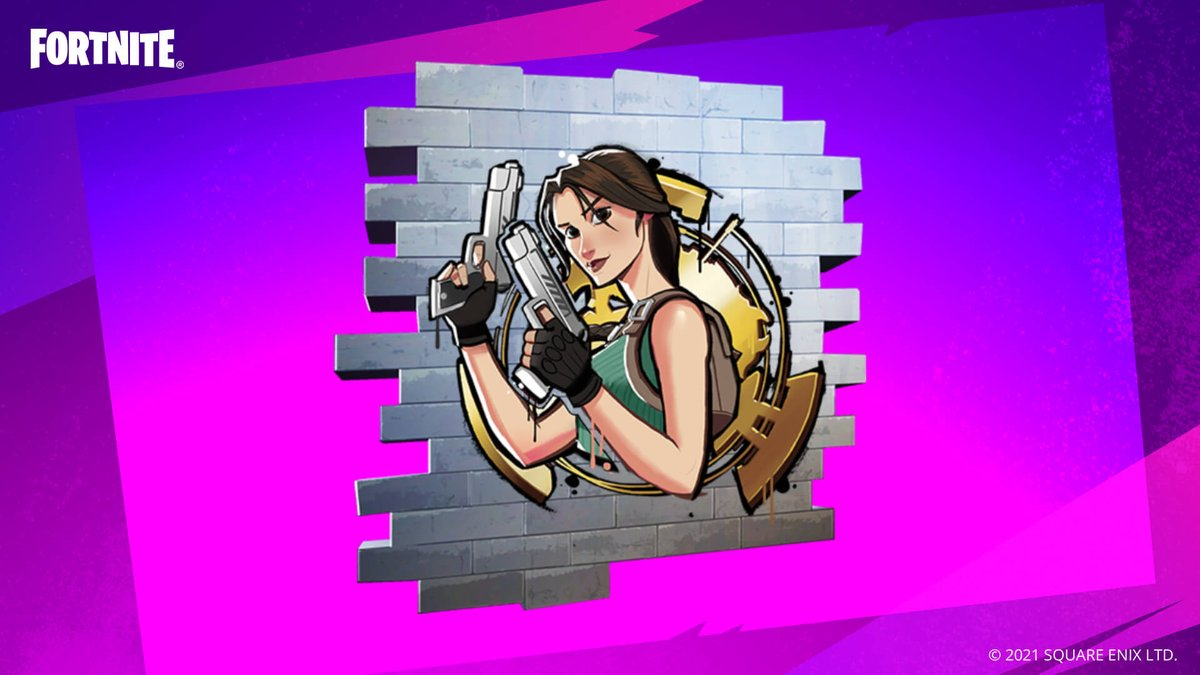 Fortnite Secret Unlockables Ifiremonkey On Twitter Complete The Experience To Uncover A Secret Redemption Code That Unlocks A Special Spray In Fortnite The Redemption Code Is Only Usable March 23 March 31 Https T Co Ef8zekwlg1