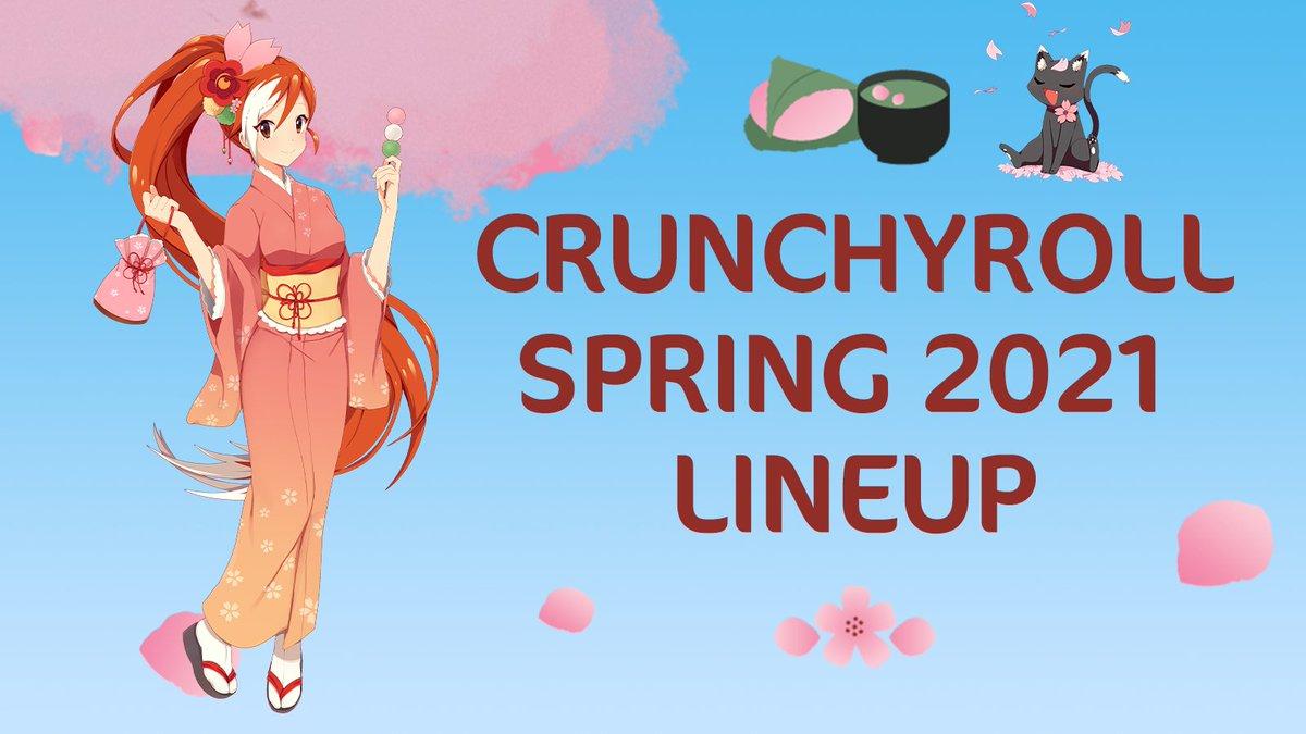 Crunchyroll (@Crunchyroll) | Twitter