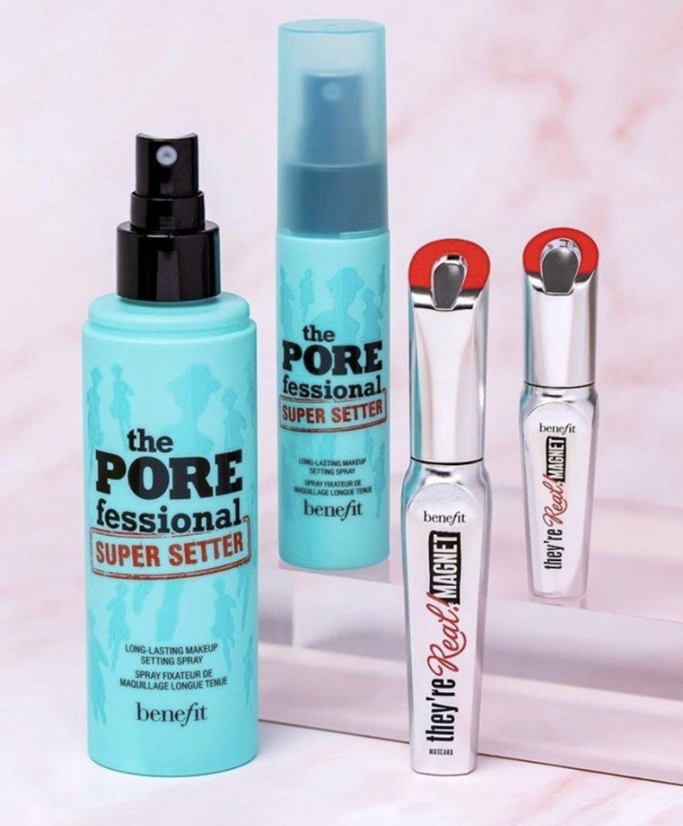 Benefit Cosmetics Canada Benefitcanada Twitter