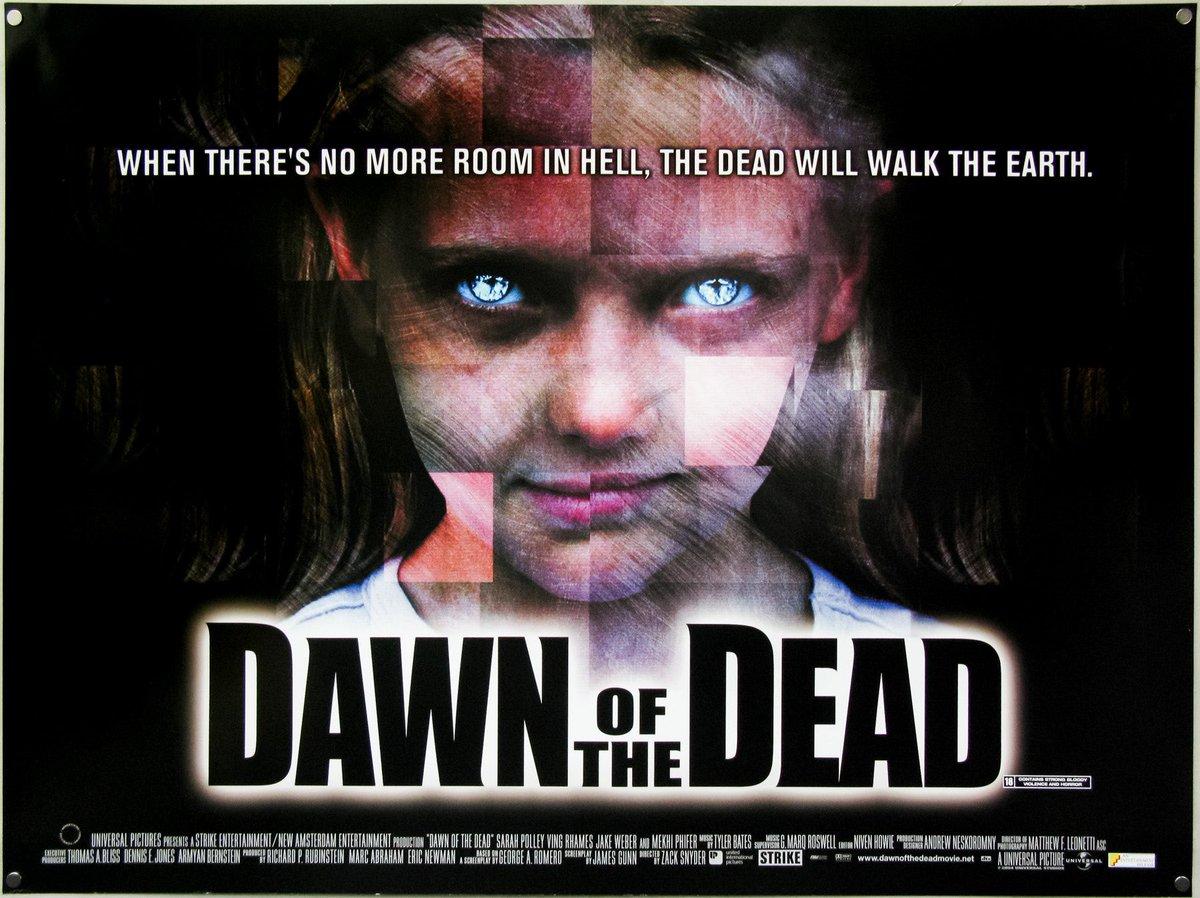 [好雷] 活人生吃 Dawn of The Dead (2004)