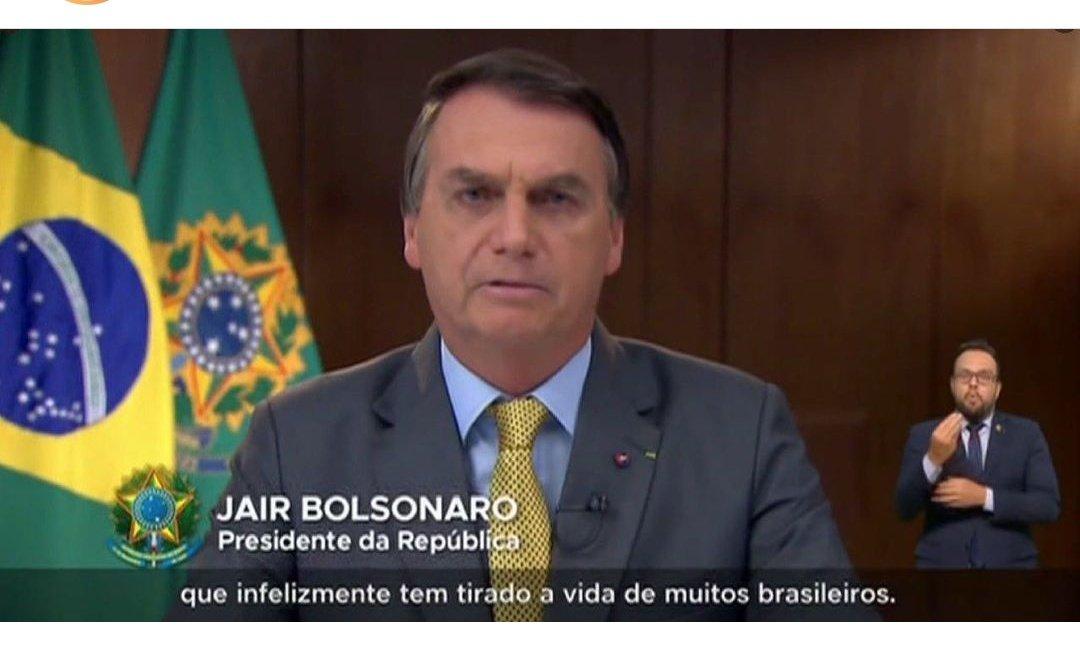 Aquele print no momento perfeito!!! #BolsonaroMentiroso https://t.co/pDM02qUEOT