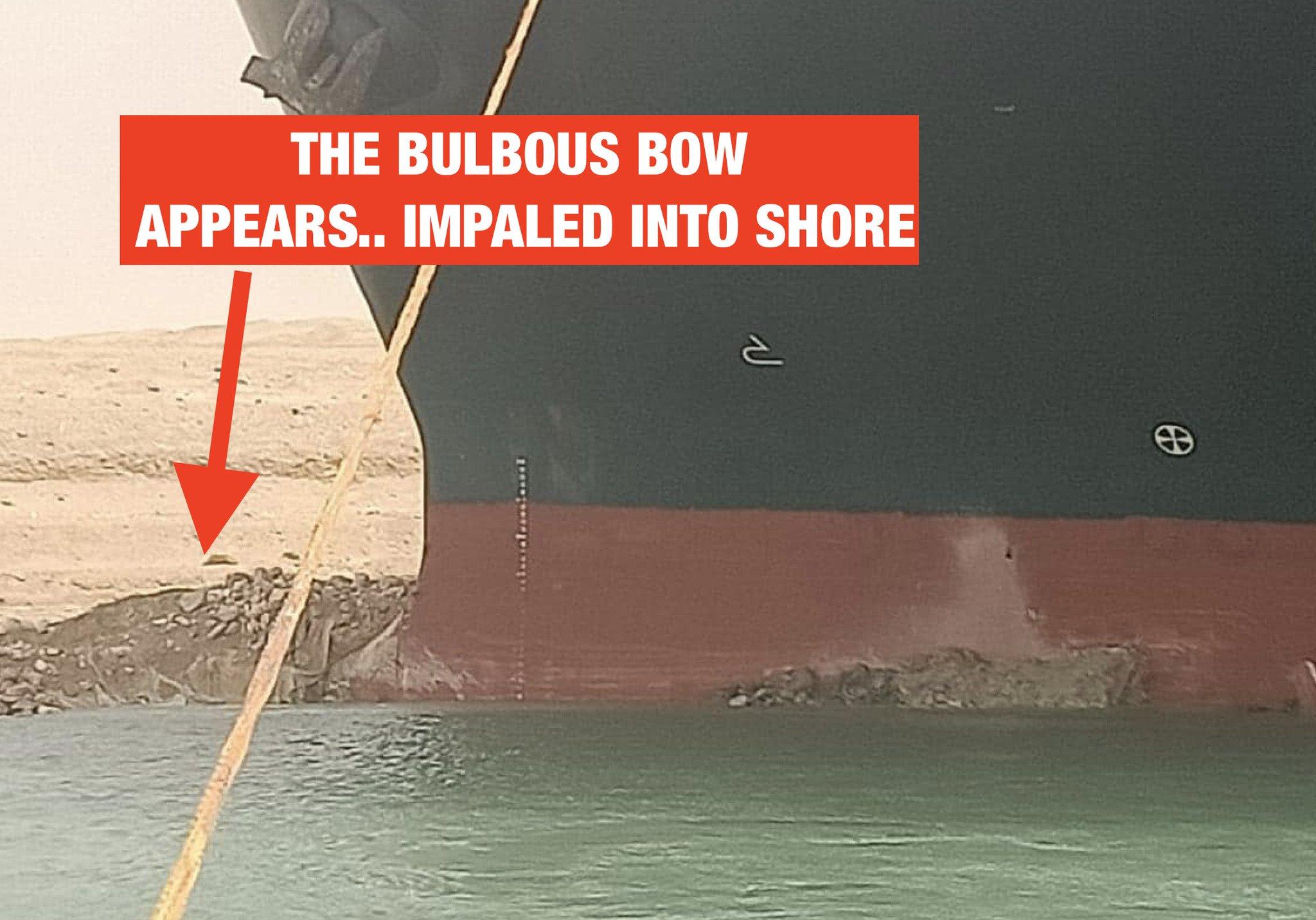 Lo Del Barco Atascado En El Canal De Suez (Vol.1: Origins) ExOM3fsWUAYOkTD?format=jpg&name=large