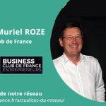 Image for the Tweet beginning: 🚀Xavier et Muriel Rozé avec