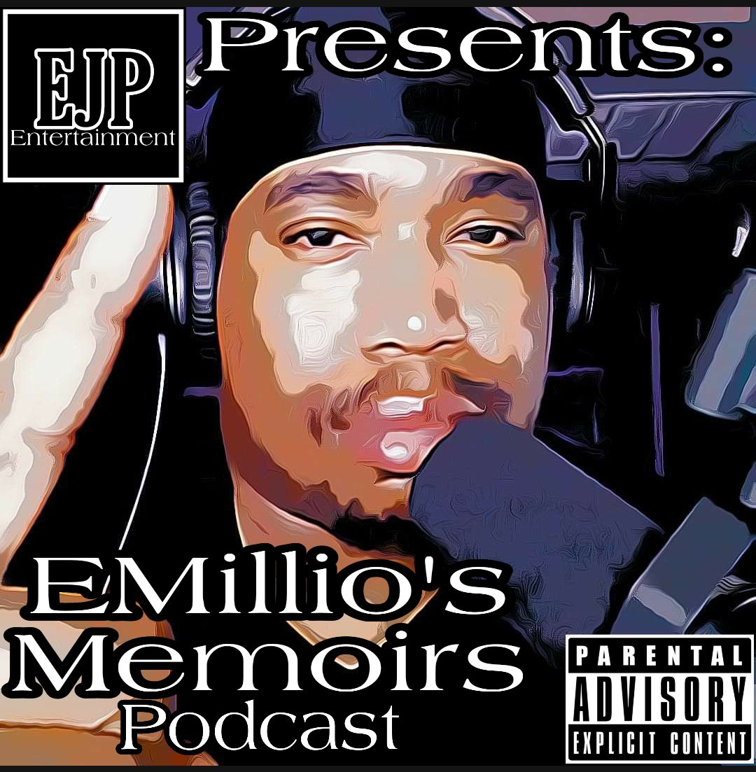 🚨🚨BRAND NEW EPISODES🚨🚨 Check out this 2 for 1 special with TWO new episodes of The #EMilliosMemoirs Podcast  available now . #EMilliosMemoirs Episode 4 on #SoundCloud 👇🏾👇🏾👇🏾 . https://t.co/XeUHhOM9Yd . #EMilliosMemoirs Episode 5 on #SoundCloud👇🏾👇🏾👇🏾 . https://t.co/adI5ZzySKf https://t.co/i8SbnDQ5Gu