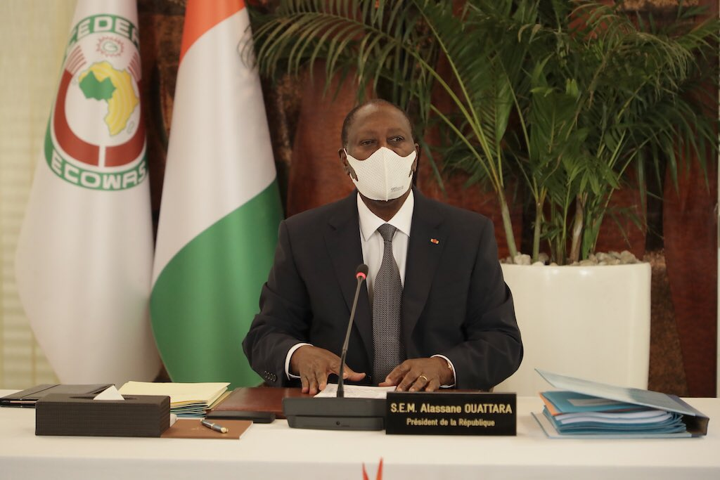 Après la mort d'Hamed Bakayoko/ Alassane Ouattara vient de prendre une décision